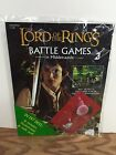 Frodo ACTION FIGURE Battle Games Lord of the Rings Games Workshop #3 + paint