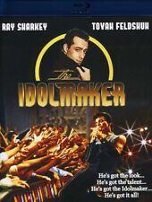 The Idolmaker [New Blu-ray] Widescreen