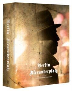 Neuf Berlin Alexanderplatz - Édition Limitée Blu-Ray