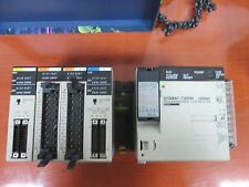 OMRON   SYSMAC C200H Programmable Controller