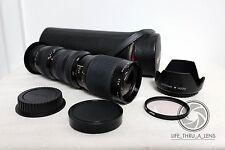 Canon EOS EF DSLR DIGITAL fit 210mm 420mm ZOOM lens for 500D 550D600D 700D etc