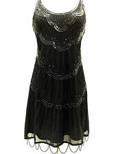 Women's Flapper Dress