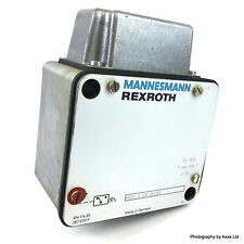 Bourdon tube pressure switch HED-3-OA-36/63 Rexroth HED-3-0A-36/63 HED3OA36/63