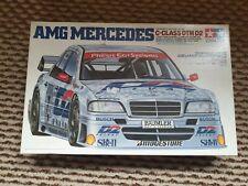 1/24 Tamiya 24146 Mercedes Benz Amg C Clase DTM D2