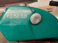 1973 Penton Six Day 125 Gas Tank