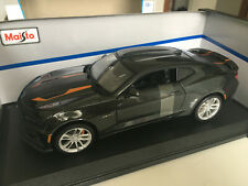 Chevrolet Camaro Fifty V8-1:18