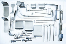 Thompson Retractor Set