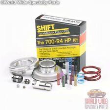 GM 700-R4 High Performance Transmission Shift Correction Kit 1982-1993