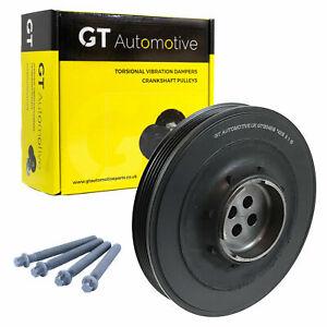 Crankshaft Crank Pulley BMW Mini R55 R56 R57 R58 R59 R60 R61 1.6 2.0 Diesel N47