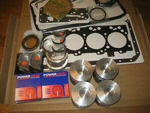 Iveco F4GE0685B 6.7 Overhaul Engine Rebuild Kit Fits Case & New Holland