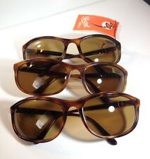 02078f079a Vintage one PERSOL RATTI 58230 PATENT sunglasses so RARE!