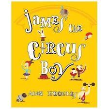 James the Circus Boy (2013, Paperback)