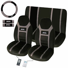Super Speed Car Seat Cover Covers Universal Fit