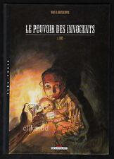 DELCOURT - BRUNSCHWIG, HIRN - LE POUVOIR DES INNOCENTS T.2 AMY - EO 1994