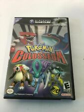 Pokemon Colosseum - Nintendo Gamecube