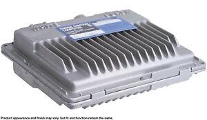 Vehicle Control Module Cardone 77-3494F Reman