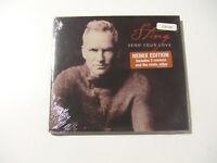Sting – Send Your Love - CD SINGLE Audio Stampa 2003 Sigillato