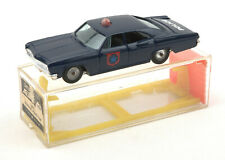 Gamda Koor Sabra (Israel) Chevrolet Police Car No.8115 * NMIB *