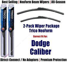 2pk Super-Premium NeoForm Wipers fit 2007-2012 Dodge Caliber - 16240/170