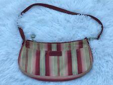 Longchamp Wristlet Bag Multi Color Handbag Mini Shoulder Bag Made in France