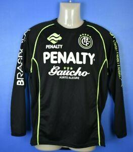 Gaucho Porto Alegro FC Training shirt jersey PENALTY small long sleeve