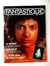 L'Screen Fantastic Magazine Janvier 1987 No 32 Press Movie