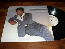 33 TOURS / LP--GEORGE BENSON--IN YOUR EYES--1983