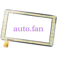 """TOUCH SCREEN 7"""" cod.TPS0052-7 FPC-TP070210(S738)-02"""