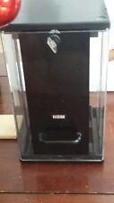 Nsm Cd Fire Wall Jukebox Locking Storage Case, for L or R magazine with key