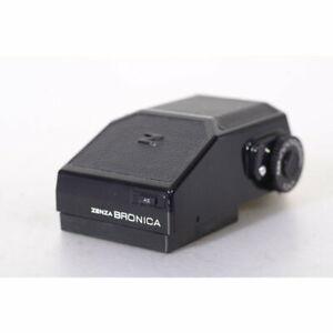Zenza Bronica ETRS AE-Prismensucher II - Prism Finder - Prisma - Sucher