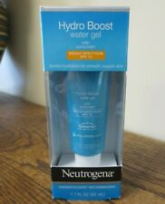 New! Neutrogena Hydro Boost Water Gel w SPF 15 1.7 oz.  (0073)