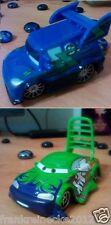 Disney Pixar Cars DJ 1186 Disney Pixar Cars Wingo 30 3053 EAA escala 1:55