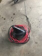 Antenne brancher Antennenfuß 24 cm unêtre Snap pour audi a3 a4 a6 Mini r53 r50