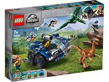 LEGO® Jurassic World™ 75940 Ausbruch von Gallimimus und Pteranodon - NEU & OVP -