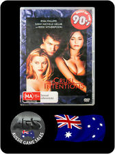 Cruel Intentions- Sarah Michelle Gellar, Ryan Phillippe, Reese Witherspoon (DVD)