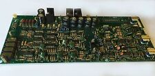 Sanyo Denki Spindle drive Amplifier SP-3956B-1