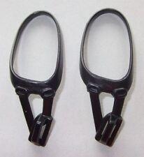 20022 Tahalí negro 2u playmobil,swordbelt,belt,cinturón,portasable,tahali