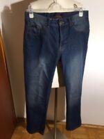 PIERRE CARDIN Jeans Herren Hose Gr.W32 L32 NP 169,- Euro blau NEUw.