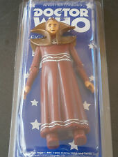 Dapol Doctor Dr Who Timelord Red Robes In Clamshell