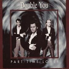 Double you part-time lover (#zyx7128) [Maxi-CD]