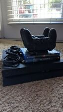 Sony PS4 Console 500GB Bundle w/ Games & 2 Controllers