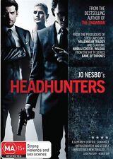 Headhunters NEW R4 DVD