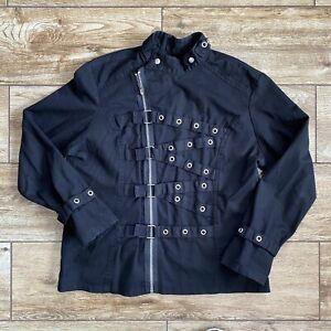 Vintage Tripp nyc men's jacket 2X