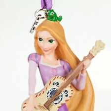 Rapunzel Singing Sketchbook Ornament