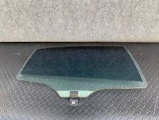 ✔MERCEDES W221 S400 S550 S600 REAR RIGHT PASSENGER SIDE DOOR WINDOW GLASS OEM