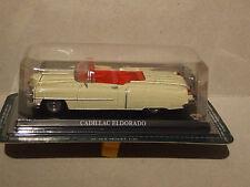 1:43 Scale  1950's  CADILLAC ELDORADO