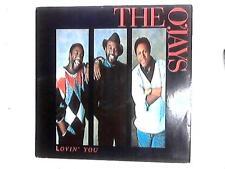 LOVIN 'YOU 12 in (environ 30.48 cm) (le o'jays - 1987) 12 PIR 6 (ID:15132)