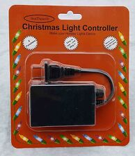 Christmas Light Controller