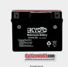 Batterie moto Kyoto Skyteam DAX 50/110/125 replica 2006 à 2011 (YTX4L-BS)