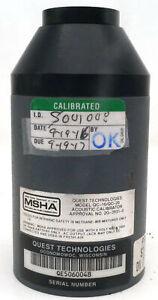Quest Sound Level Meter QC-10 Calibrator
